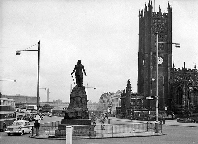 Design beyond Manchester 1968
